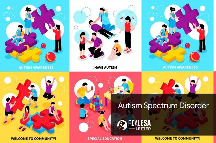 Autism Spectrum Disorder - Signs, Causes, Diagnosis, and Treatment