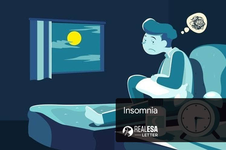 Insomnia - Symptoms, Effects, and Treatment